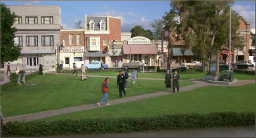 Hill Valley 3