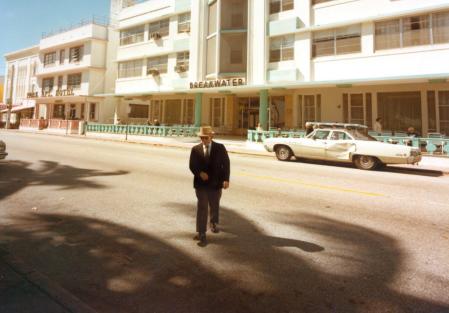 1980s Miami